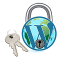 lock-wordpress