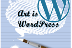 Wordpress is Art