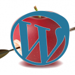 wordpress-apple
