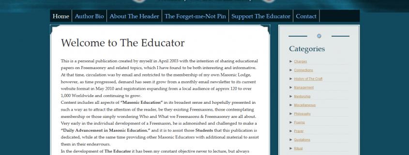the-educator