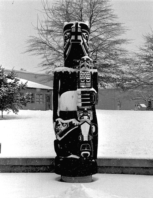 Totem Interurban Campus