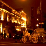 Victoria Carriage Ride