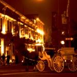 Victoria Carriage Ride