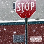 Stop for Winter