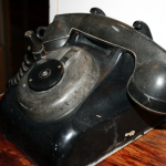 The latest in Telephone Technology???