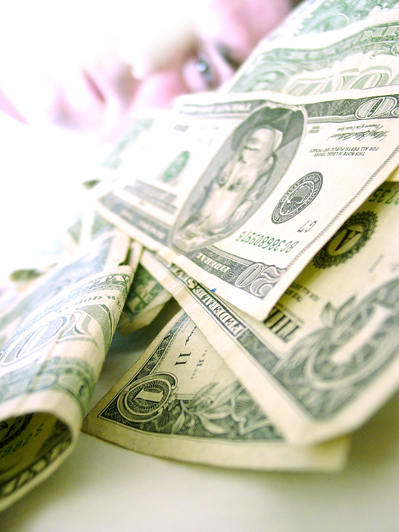 Saving Money is the new Green