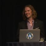 Matt Mullenweg 2012 state of the Word address