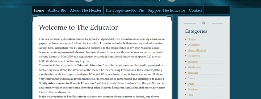 the-educator