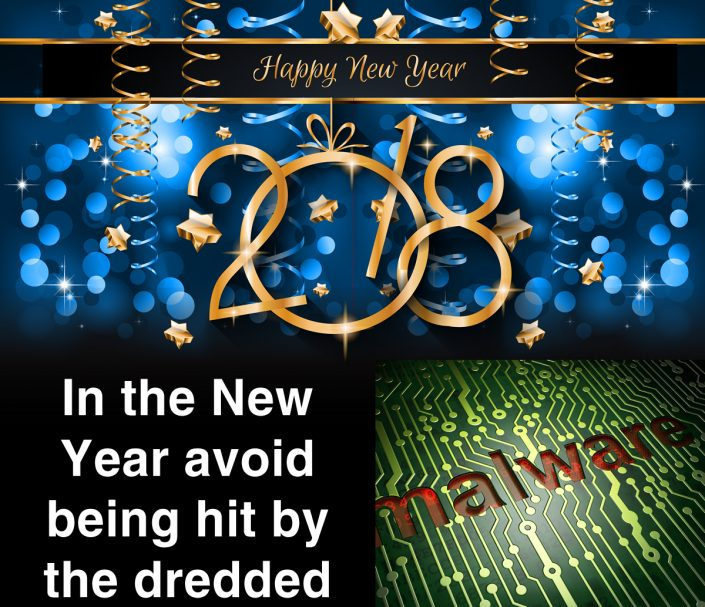 This is a Special for the 2018 New year. I go into a discussion about the supply line disruptions of plugins being used to insert spam and other maleware.