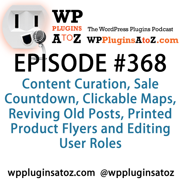 Content Curation • WordPress Specialist with a focus on
