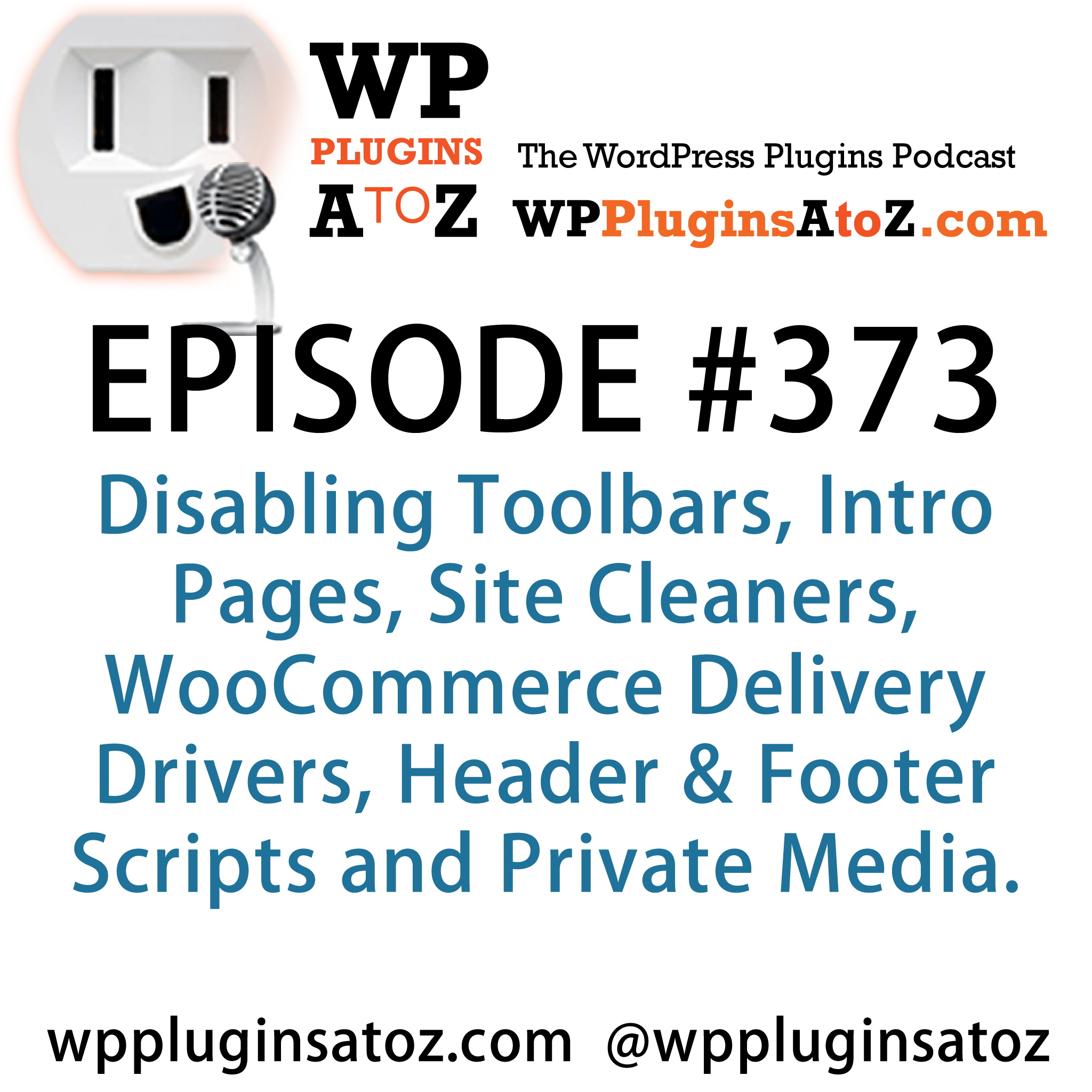 Pages 373 Wiring Library Ford Escape 20132016 Kit Harness Curt Mfg 56164 Wordpress Plugins A To Z Episode Disabling Toolbars Intro Site Cleaners