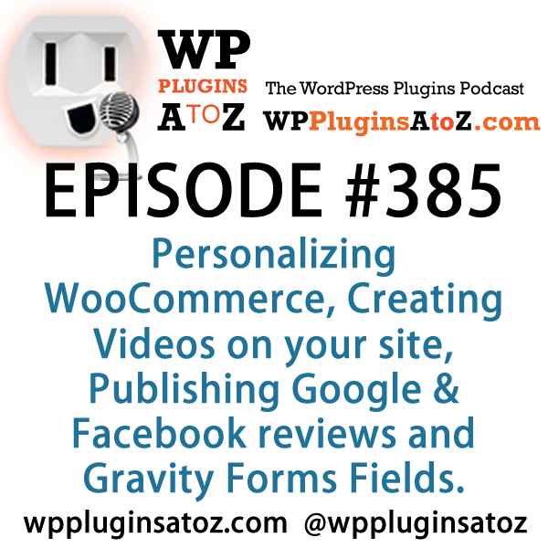 Plugins for Personalizing WooCommerce, Creating Videos on your site