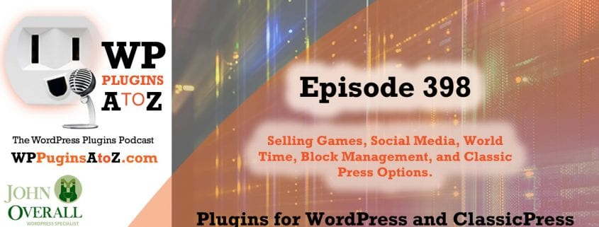 Plugins for WooCommerce Extensions, Social Media Feed, World