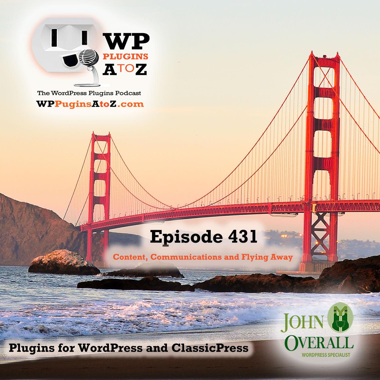 WordPress Plugins from A to Z | Podbay