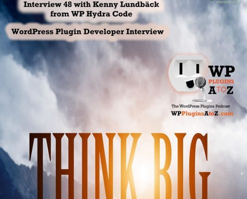 Interview with Kenny Lundbäck from WP Hydra Code. Today we are talking about his plugin Order and Inventory Manager for WooCommerce. This plugin is one to help you manage your orders and inventory system in WooCommerce.