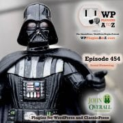 It's Episode 454 with plugins for Membership, File Management, Log-out Management, and ClassicPress Options. It's all coming up on WordPress Plugins A-Z! File Manager, Inactive Logout, Ultimate Member – User Profile & Membership Plugin, and other ClassicPress options in Episode 454