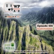 It's Episode 456 with plugins for Migration & Searching, Emailing & Posts Queries, SEO, Tracking the Virus, and ClassicPress Options. It's all coming up on WordPress Plugins A-Z! WP Migrate DB Pro, Post SMTP, Better Search Replace, Advanced Post Queries, Covid-19 Live Tracking, SEO Ultimate and other ClassicPress options in Episode 456