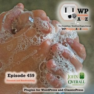 It's Episode 459 with plugins for Formulating Your PDF's for use, Dealing with Your Site Health, managing your Media Library, and ClassicPress Options. It's all coming up on WordPress Plugins A-Z!Formidable PRO2PDF, Moving Media Library, E2Pdf – Export To Pdf Tool for WordPress, Disable Site Health and other ClassicPress options in Episode 459