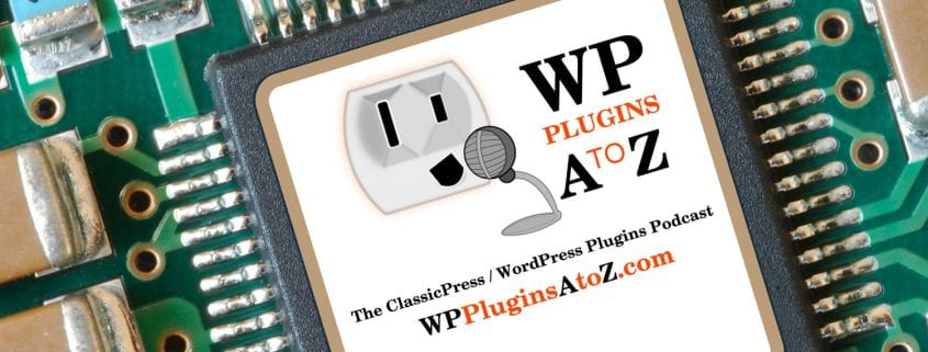 It's Episode 472 with plugins for Temporary Access, Replacing Media, Integrating Stats, Your Customer Testimonials and ClassicPress Options. It's all coming up on WordPress Plugins A-Z! Enable Media Replace, Site Kit by Google, Temporary Login Without Password, App Reviews LITE, Social Testimonials and Reviews by Repuso, Testimonial - Customer Feedback, Client Testimonial, Review and ClassicPress options in Episode 472.